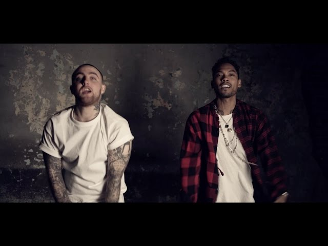 Mac Miller - Weekend (Feat. Miguel)