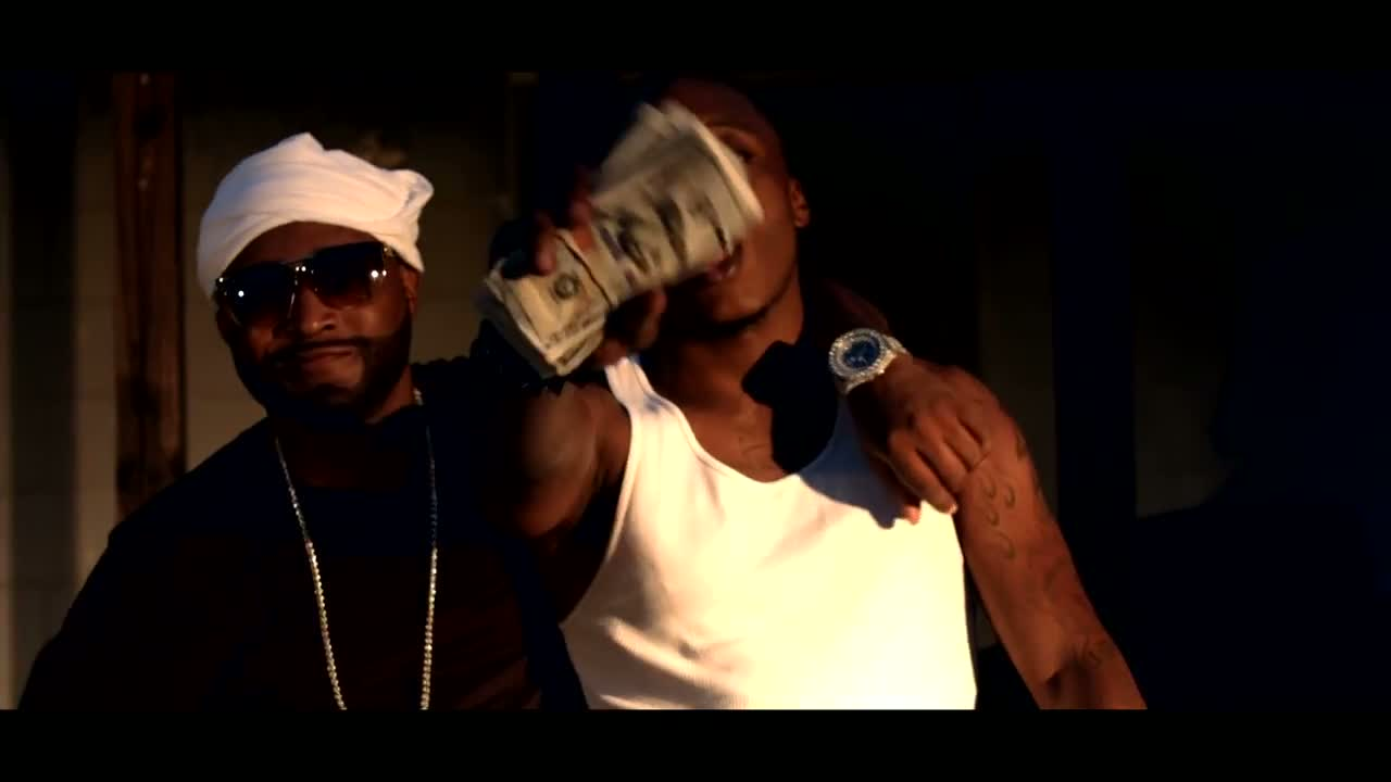 Shawty Lo ft Young Scooter -  'Dope Money'