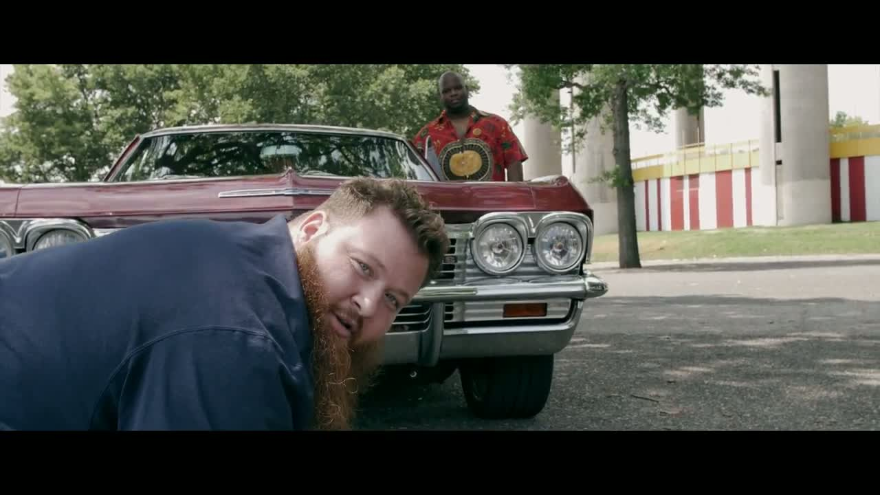 Meyhem Lauren & Buckwild - 100 MPH ft. Action Bronson