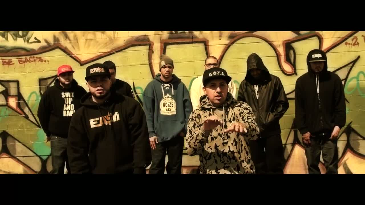 Ea$y Money ft. Termanology 'For The Streets'