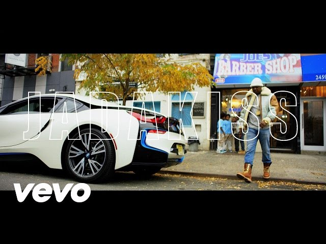 Jadakiss - Aint Nothin New (Explicit) ft. NE-YO, Nipsey Hussle