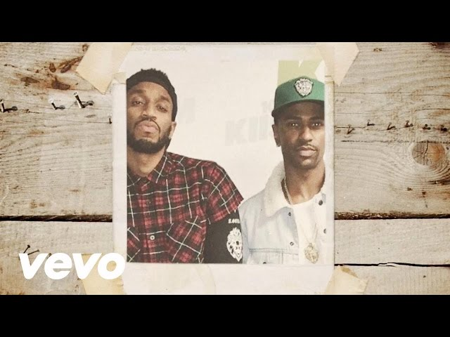 Earlly Mac - Do It Again ft. Big Sean