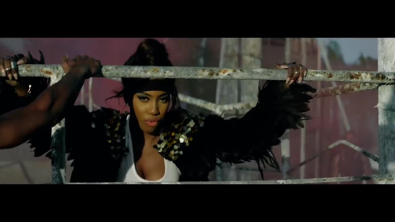 Sevyn Streeter - Prolly feat. Gucci Mane