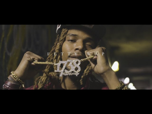 Monty f/ Fetty Wap - 6am