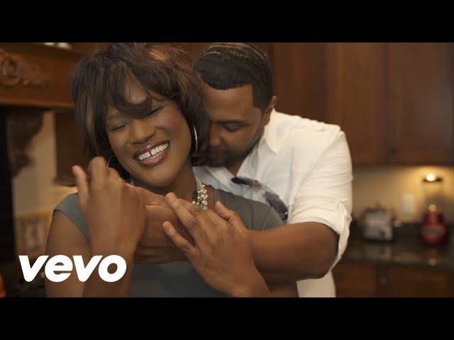 Latrese Bush - Because of You ft. Noel Gourdin