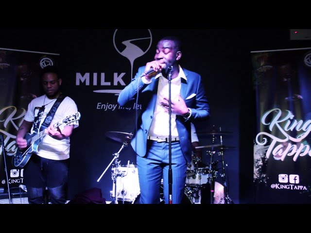 King Tappa Live At Milk River: Part 5