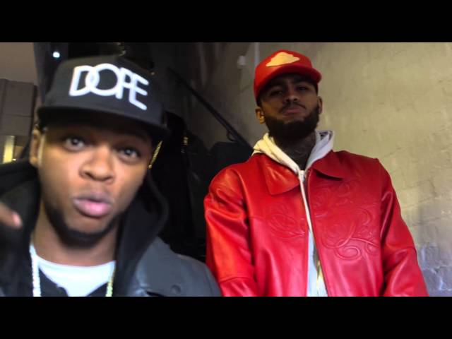 Dj Kay Slay - Microphone Murderers Feat Dave East, Papoose & Raekwon