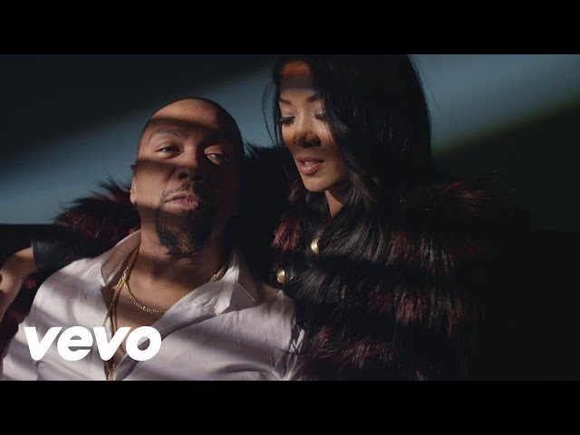 Timbaland - Don't Get No Betta ft. Mila J