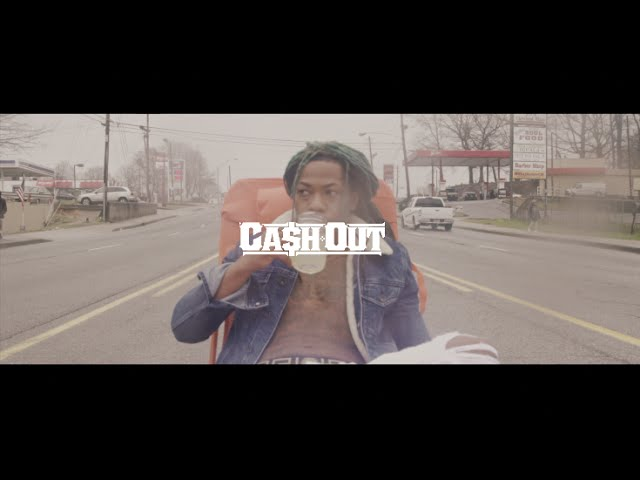 Cash Out - Extra
