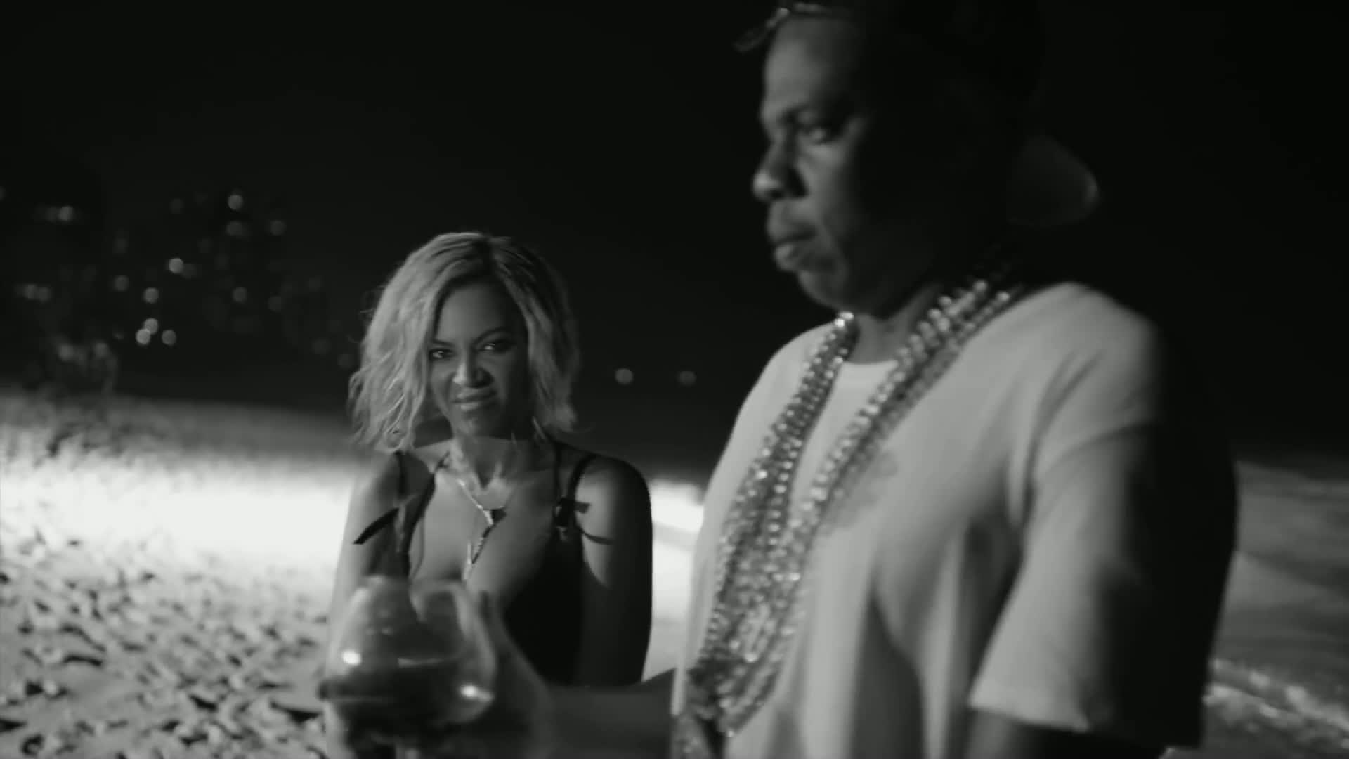Beyonce ft. Jay Z -- Drunk In Love