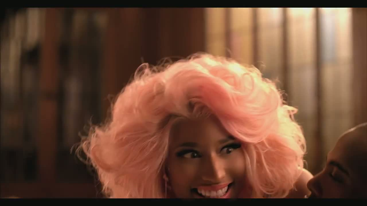 B.o.B - Out of My Mind ft. Nicki Minaj