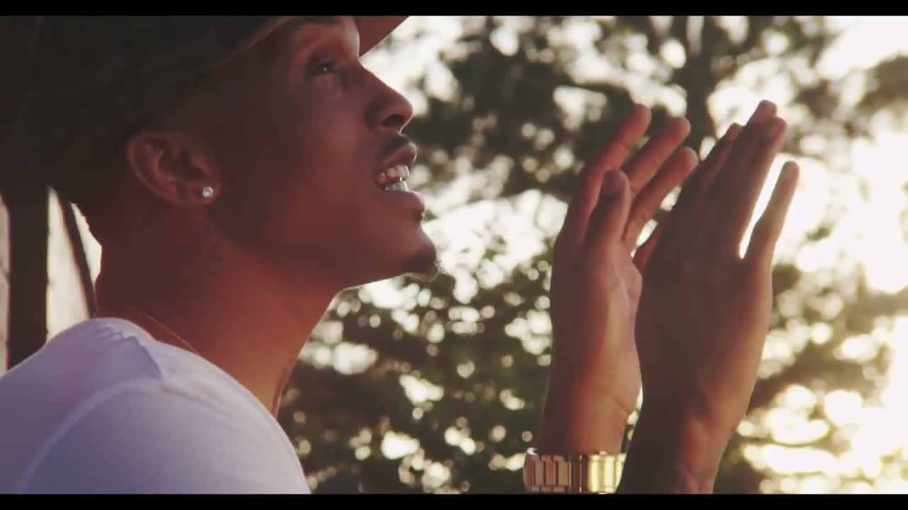 August Alsina- Let Me Hit That ft. Curren$y