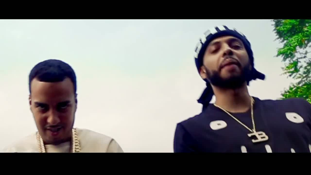 French Montana - Off The Rip ft. Chinx, N.O.R.E