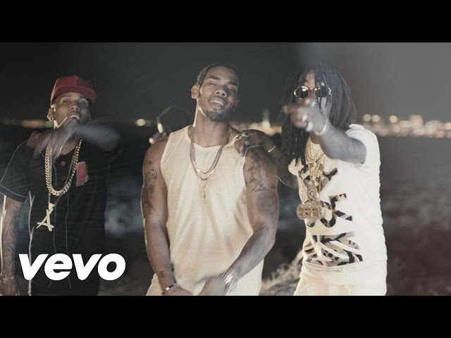 JR Castro - Get Home (Get Right) ft. Kid Ink, Quavo of Migos