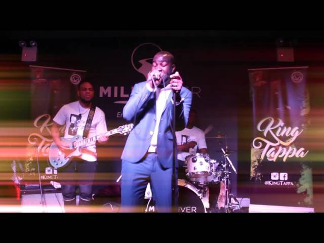 King Tappa Live At Milk River: Part 4