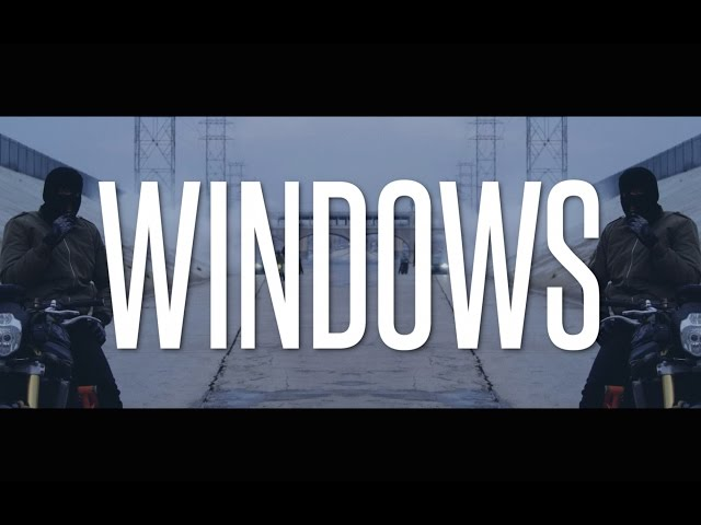 JOYRYDE ft. RICK RO$$ - WINDOWS