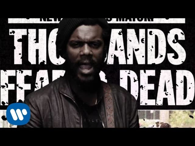 Gary Clark Jr. - Hold On