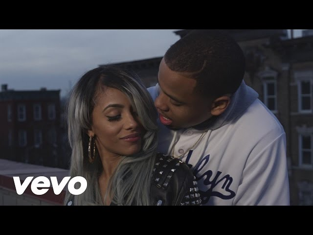 Mack Wilds - Love in the 90z