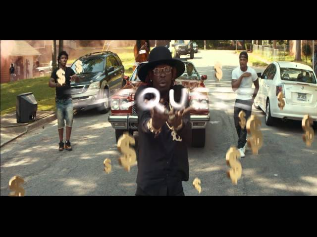 Jacquees - Come Thru ft. Rich Homie Quan