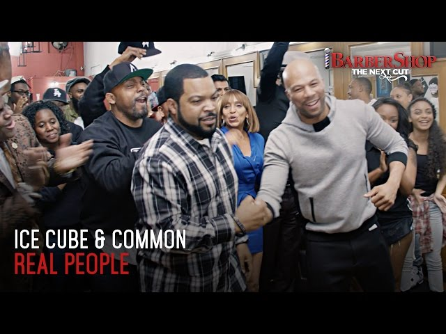 Ice Cube & Common -