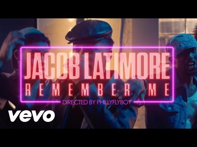 Jacob Latimore - Remember Me